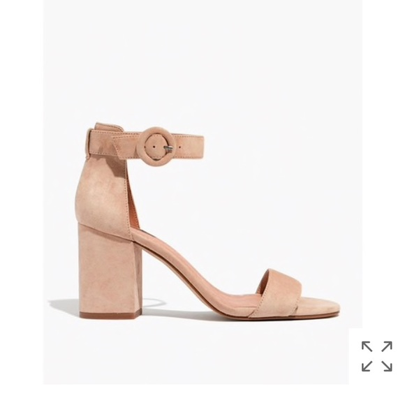 488b627a7d1 Madewell Shoes - Madewell Regina Ankle-Strap Sandal